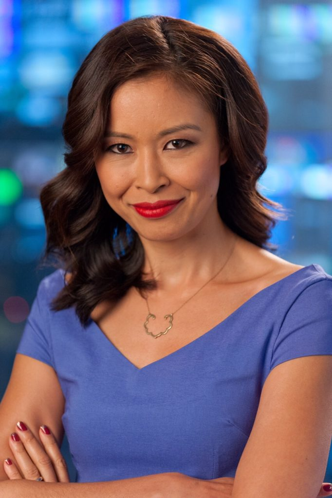 Angie Lau is a former journalist turned investor and philanthropist.